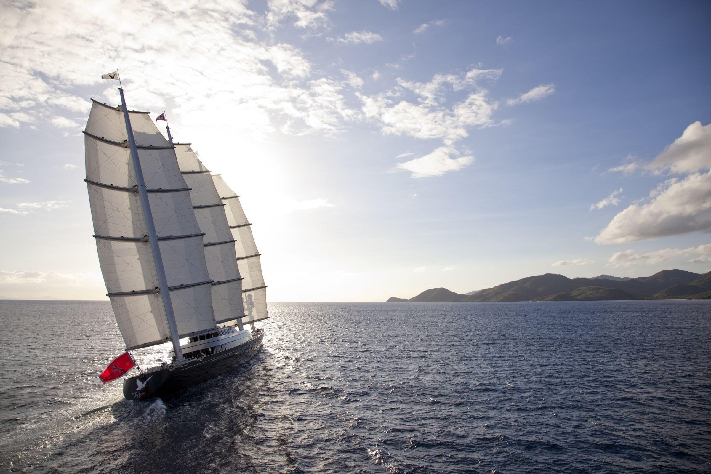 Perini Navi Yacht Perini Navi Reveals Designs For 47m