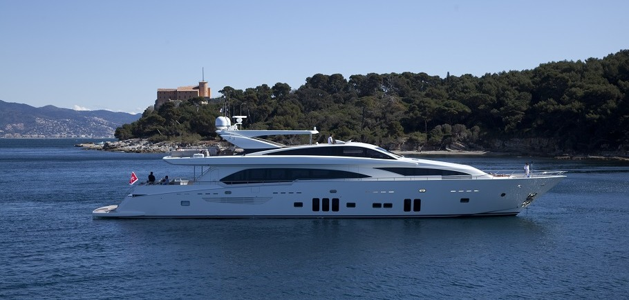 Arion Yacht Charter