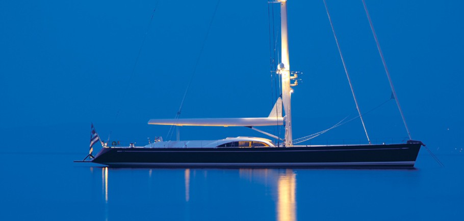 Aristarchos Yacht Charter
