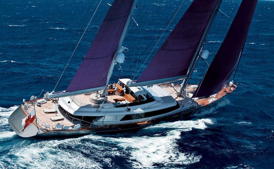 Baracuda Yacht Charter