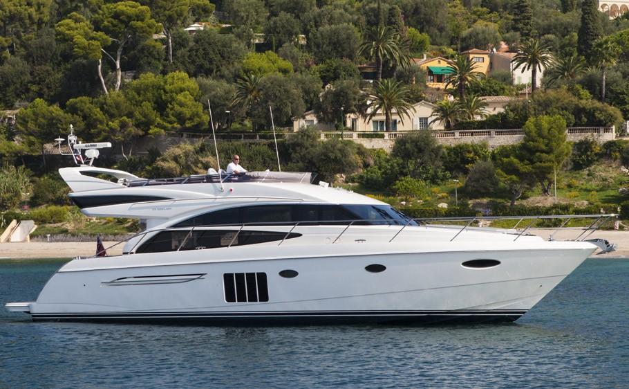 Calypso Yacht Charter