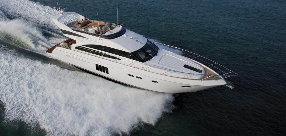 Christina Yacht Charter