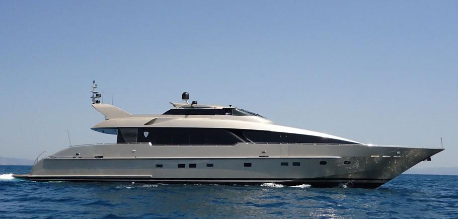 Daloli Yacht Charter