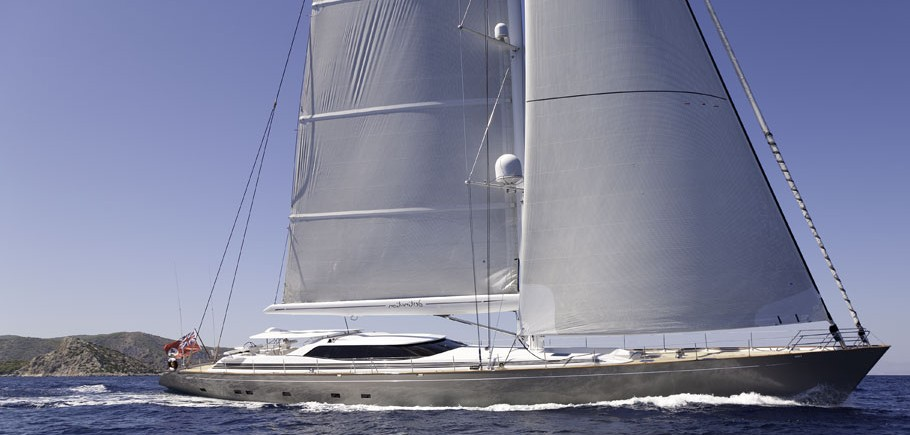 Destination Yacht Charter