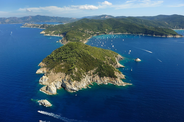 Island Tuscany
