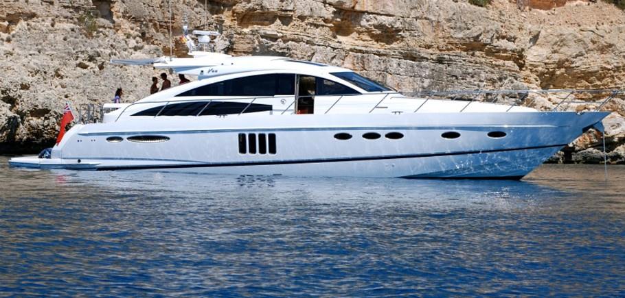 Key West Of Ibiza Yacht Charter
