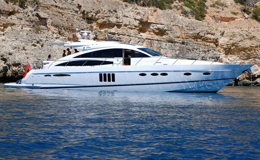 Key West Of Ibiza Yacht Charter