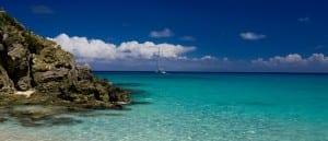 Leeward Islands yacht charter