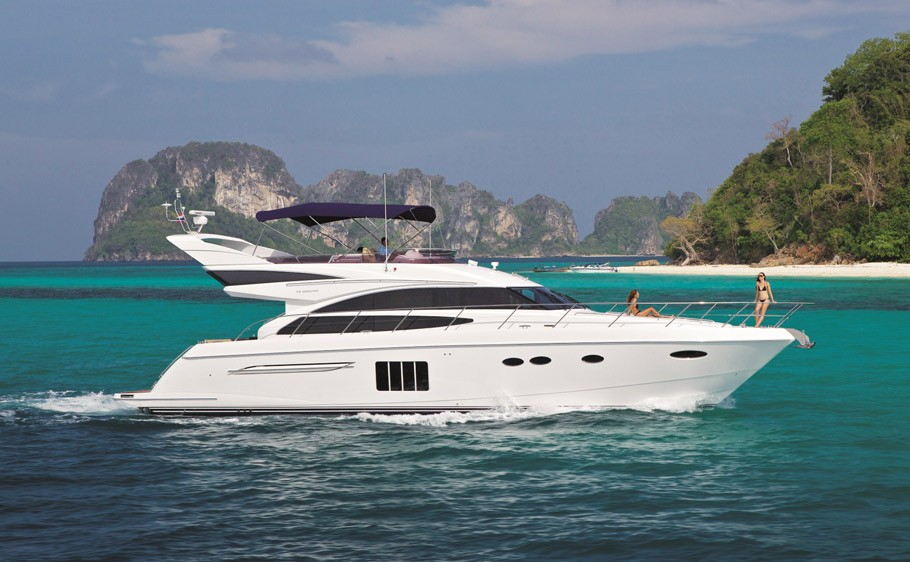 Moonbreeze Yacht Charter