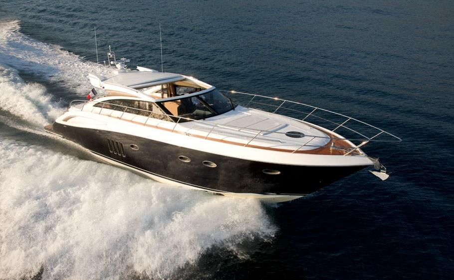 Algandra Yacht Charter