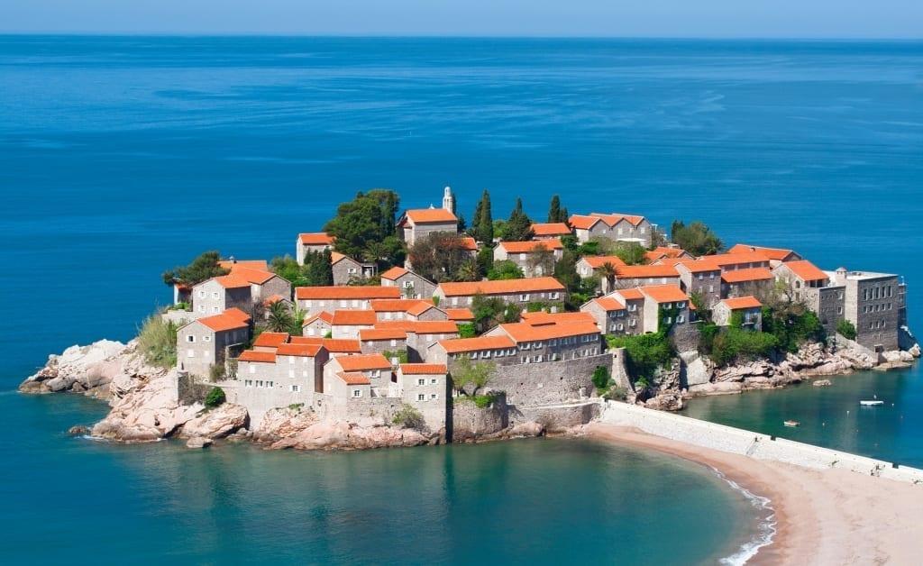 Montenegro yacht charter