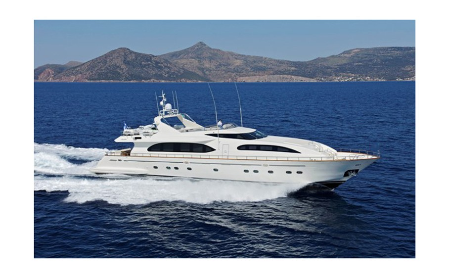 Bonito Yacht Charter
