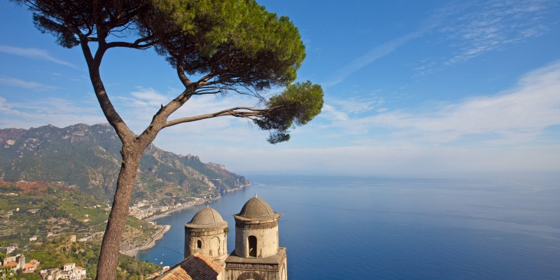 The Amalfi Coast & Southern Italy