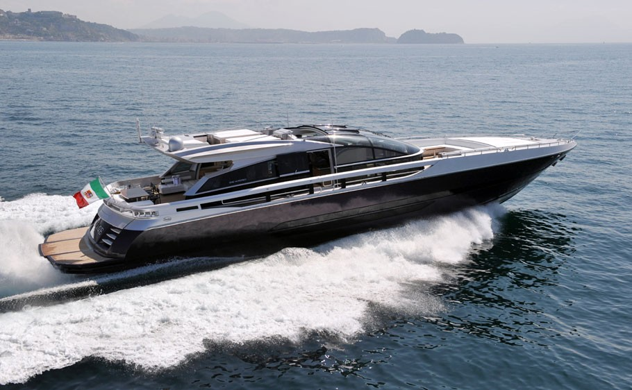 Mirage Yacht Charter