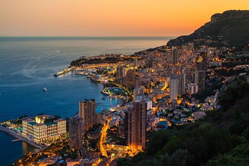 Yacht Charter French Riviera