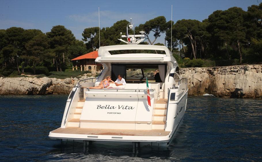 Princess V78 – BELLA VITA