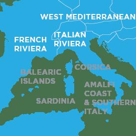 West Mediterranean
