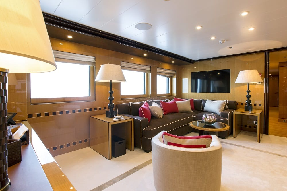 astra amels yacht charter