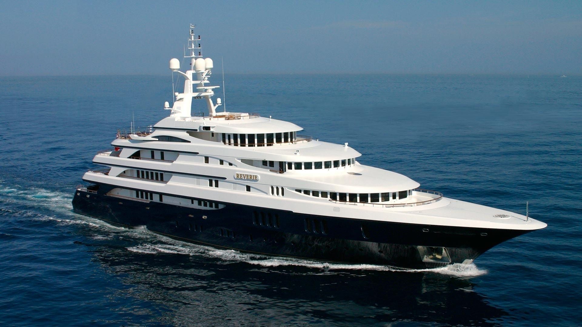 Freedom Yacht Charter Princess Charter