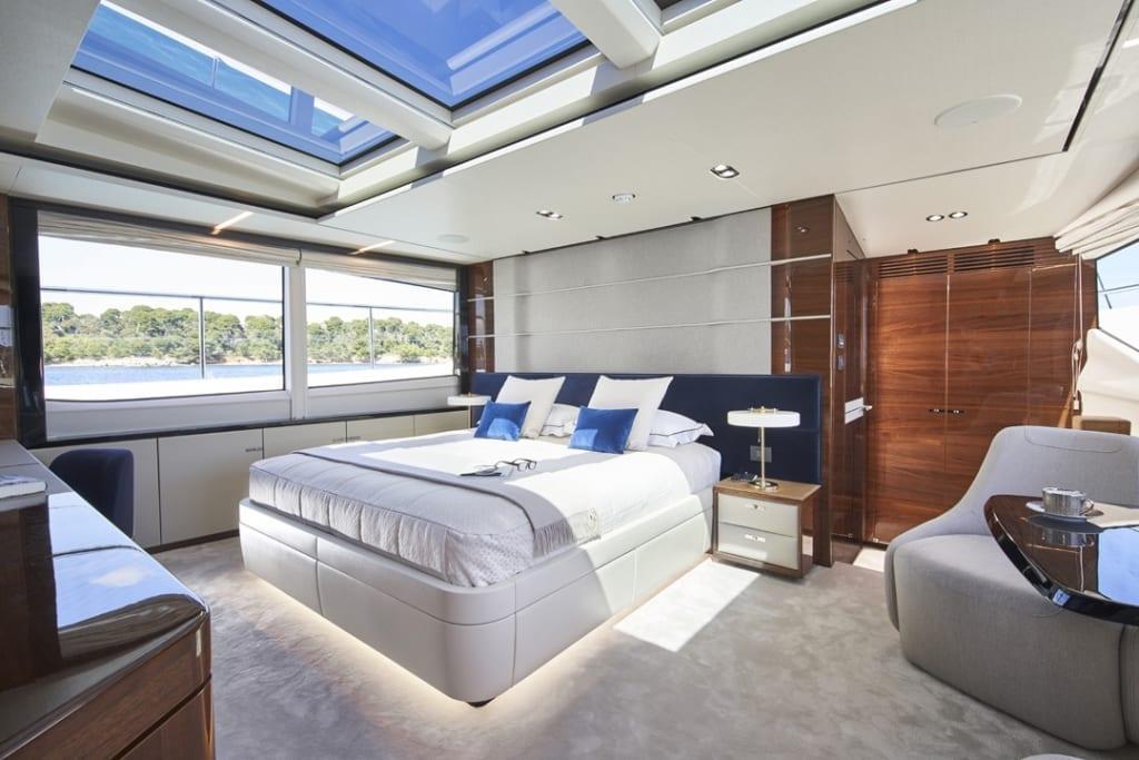 Super yacht hire Mediterranean