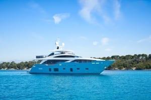 super yacht ibiza