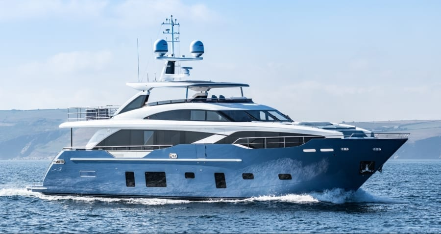 superyacht ibiza