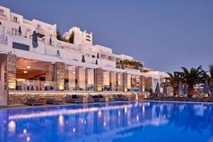 Skippered yacht charter Greece