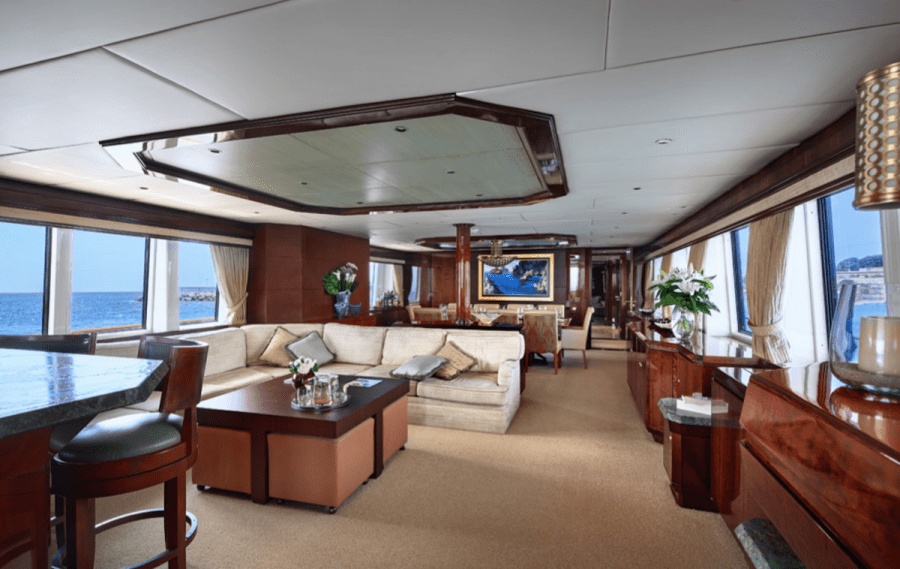 Castellina yacht charter